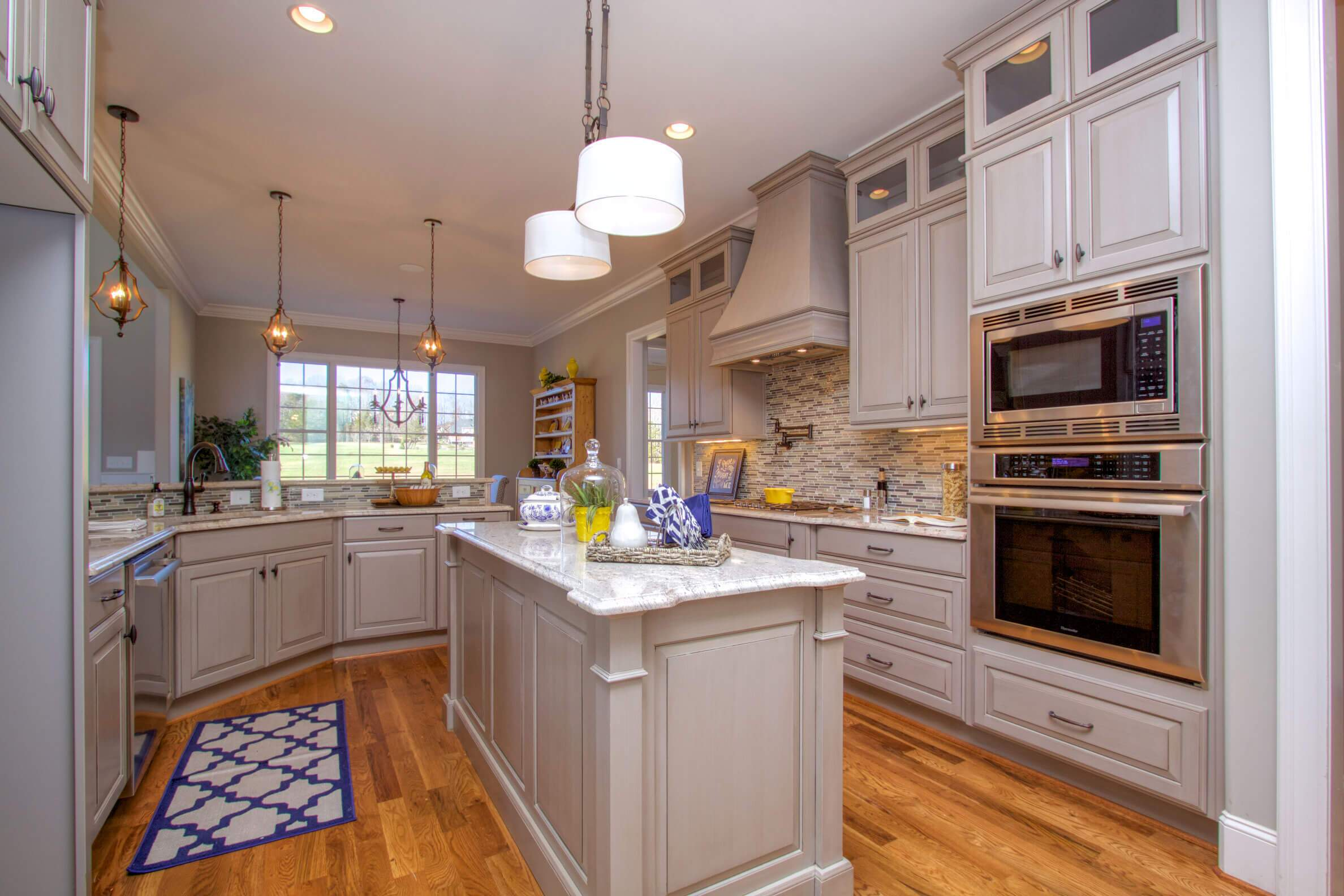 6632 Linville Ridge Kitchen